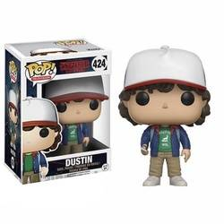 Stranger Things - Dustin