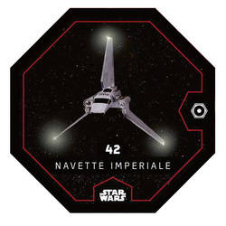 Navette Imperiale