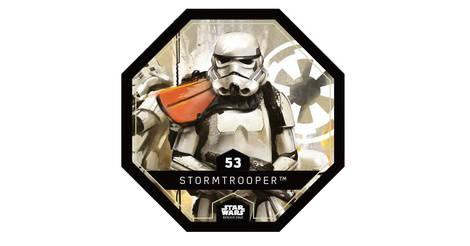 stormtrooper carte  leclerc cosmic shell  rogue