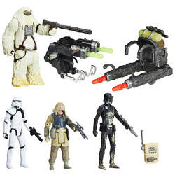 KOHL's exclusive Rogue One 4-Pack