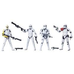 Stormtrooper 4 Pack