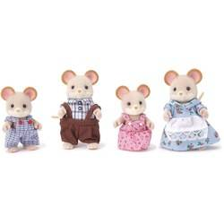 City Mouse Family