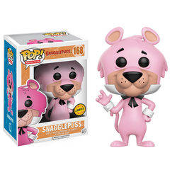 Hanna-Barbera - Snagglepuss Light Pink