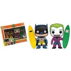 Classic TV Series - Surf Up ! Batman And The Joker 2 Pack