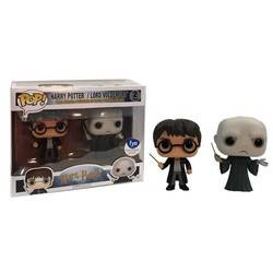 Harry Potter / Lord Voldemort 2 Pack