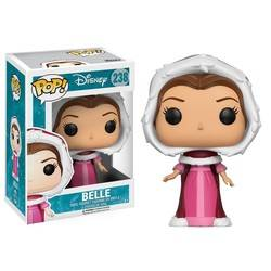The Beauty And The Beast - Belle