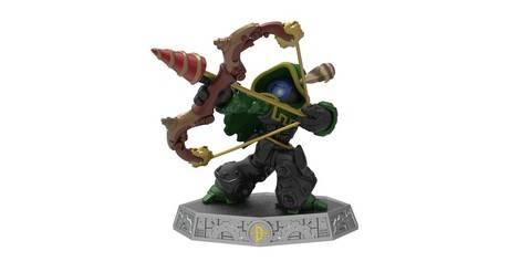 Ro Bow Figurine Skylanders Imaginators