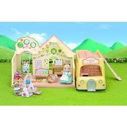 3638; Forest Nursery Gift Set  sc 1 st  Coleka & Nursery Picnic Set - Sylvanian Families (Europe) action figure