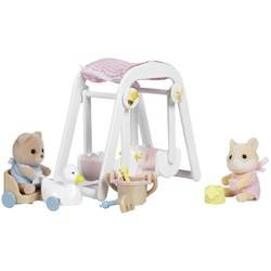 Peaches and Freddy's Swing n Play