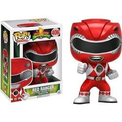 Power Rangers - Red Ranger