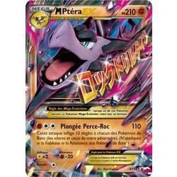 Noctali carte pok mon xy096 cartes promo black star xy - Pokemon ptera ...