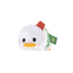 Holiday Donald