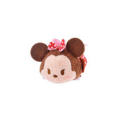Minnie St Valentin 2015