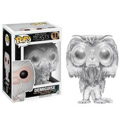 Fantastic Beasts - Demiguise (Invisible)