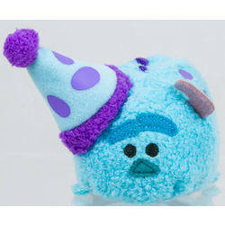 Sully Candy Peluche Mini Tsum Tsum