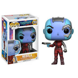 Guardians of The Galaxy 2 - Nebula