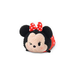 Minnie Mouse Expressions 2015