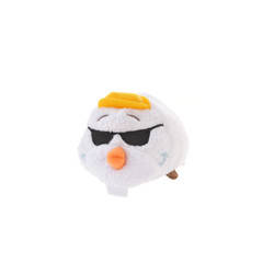 Olaf (with Sunglasses)