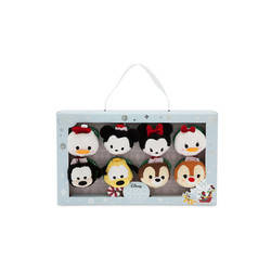 Mickey And Friends Christmas 2015 Box Set
