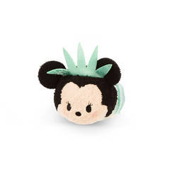 Statue of Liberty Minnie Mouse