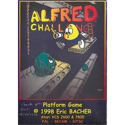 Alfred Challenge
