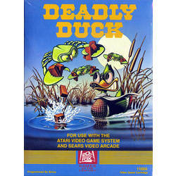 Deadly Duck