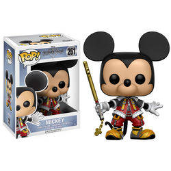 Kingdom Hearts - Mickey