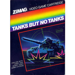 Tanks But No Tanks
