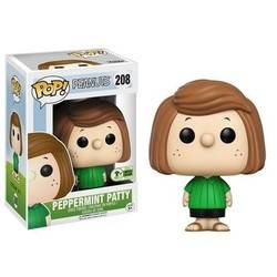 Peanuts - Peppermint Patty