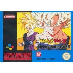 Dragon Ball Z - Super Butouden 2