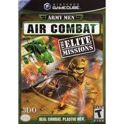 Army Men: Air Combat - The Elite Missions
