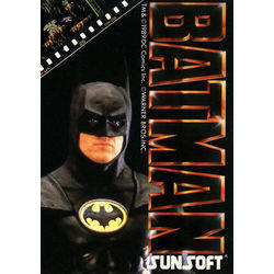 Batman - The Video Game