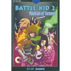Battle Kid 2: Mountain of Torment