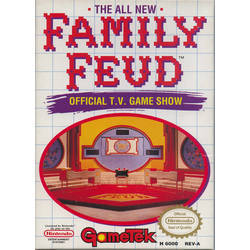 Family Feud: 2012 Edition - Xbox 360 game