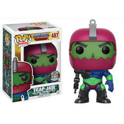 Masters of the Universe - Trap Jaw