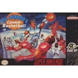 Bill Laimbeer's Combat Basketball