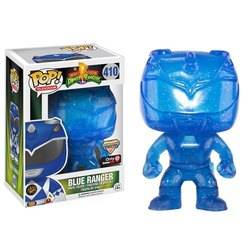 Power Rangers - Morphing Blue Ranger
