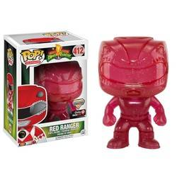 Power Rangers - Morphing Red Ranger