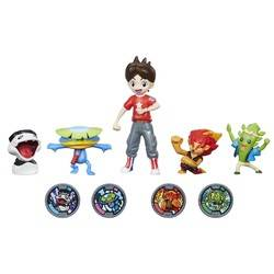 Nathan Figure Pack
