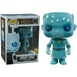 Game of Thrones - Night King Glow In The Dark Exclusive