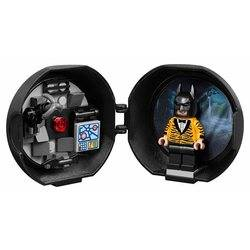 Batman Battle Pod