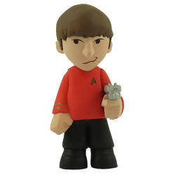Howard Star Trek