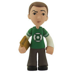 Sheldon Green Lantern Shirt