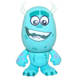 Monsters Inc Sulley Pop Disney 004