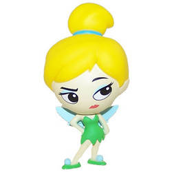 Tinker Bell Angry