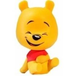 Winnie The Pooh Sitting Smiling