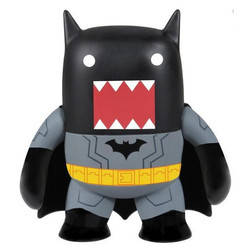 Domo Batman Grey Suit