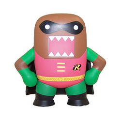 Domo Robin New 52