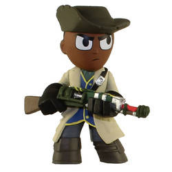 Preston Garvey