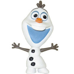 Olaf Arms Open